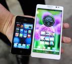 Huawei desplaza a Apple como segundo fabricante de móviles del mundo
