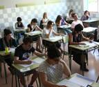 Navarra decidirá el viernes qué hace con las oposiciones de profesores de Secundaria