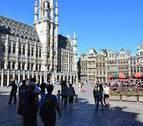 La primera tienda belga de cannabis legal abre sus puertas en Bruselas