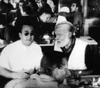 Publicado un relato corto inédito de Hemingway de 1956