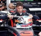 Daniel Ricciardo abandonará Red Bull a final de temporada