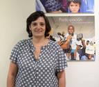 """Begoña Arellano Pastor: """"La labor de Unicef en El Salvador gira en torno a la violencia"""""""