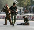 Mueren 3 soldados de la OTAN en un ataque suicida taliban en el este afgano
