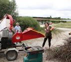 Lumbier acoge un curso de verano de la UPNA sobre la gestión local de residuos