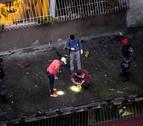 Maduro acusa a Colombia y a la ultraderecha de atentar contra su vida