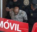 El acusado del crimen de San Jorge en Pamplona acepta 20 años de prisión por asesinato