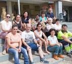 Un Taller de Limpieza de Edificios reúne a 11 personas en Ablitas