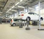 El 65% de los navarros acude a talleres independientes para revisar su coche, según Irache
