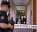 El Gobierno foral desmiente la falta de coordinación en el crimen de San Jorge
