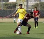 Así os hemos contado el Osasuna 0-0 Lleida Esportiu