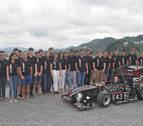 La Fórmula 1 de los ingenieros de la Universidad de Navarra