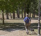 Mancomunidad talará 17 árboles en el parque de La Nogalera