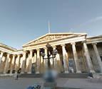Reino Unido devolverá antigüedades saqueadas a Irak en 2003