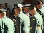 Críticas a un curso de la Guardia Civil sólo para mujeres