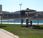 Los polideportivos de Andosilla y Los Arcos reciben casi 1 millón de euros