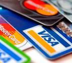 Alertan de estafas con tarjetas de crédito en Pamplona