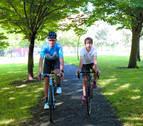 """Erviti: """"El ciclismo no son abucheos, sino respetar el esfuerzo del otro"""""""