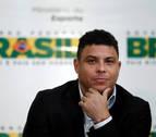 Ronaldo Nazario: &quotDejar salir a Messi no es la solución del Barça