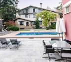 Ésta es la casa más cara y exclusiva de Navarra