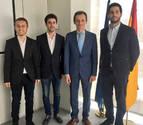 Pedro Sánchez celebra el proyecto de tren supersónico y la