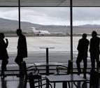 La población que sale de Navarra para vivir en otros países sube por primera vez desde 2014