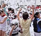 Las fiestas llegan a numerosos pueblos de Navarra con el puente de la Virgen de agosto