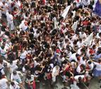 Fiestas de este miércoles 14 de agosto en Navarra
