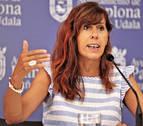 PSN presenta 50 enmiendas para modificar los Presupuestos de Pamplona