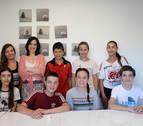 Un buceo veraniego en el francés para alumnos de la ESO de Navarra