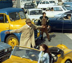 El Condestable proyecta este viernes 'Tráfico', de Jacques Tati