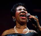 La falta de ortografía de un programa de TVE sobre la muerte de Aretha Franklin