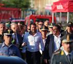 La UE responde a Salvini que Italia tenía fondos para mantener el puente de Génova