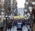 A juicio los tres acusados por los atentados de Barcelona y Cambrils