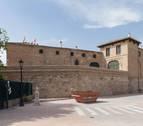 El castillo de Cortes estrena muralla