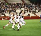 Reparto de puntos entre Albacete y Deportivo tras un polémico penalti
