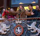 Amaia Romero abrirá el ciclo 'Flamenco en los balcones' desde el ayuntamiento