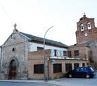 Ribaforada pide la cesión de la iglesia 'vieja' para ayudar en su restauración