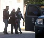 El fiscal pide 13 años por matar a su marido en Tudela y haberlo planeado con sus sobrinos