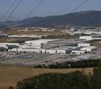 VW-Navarra recibe piezas para trabajar la próxima semana con normalidad