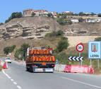 """El puente de Lerín, en la Carrera del Ega, """"necesita medidas urgentes"""""""