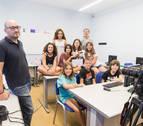 Un verano 'de cine' infantil en Tudela