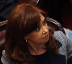 El Senado argentino autoriza los registros a las casas de Cristina Fernández Kirchner