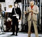'Zafarrancho en el circo' cierra el ciclo sobre el cineasta francés Jacques Tati