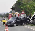 Casi la mitad de los accidentes de tráficos los causa el exceso de alcohol