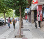 Tudela adjudica el proyecto para mejorar el paseo de Pamplona