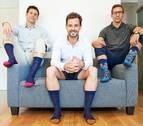Karl Friedrich, la marca propia de calcetines masculinos creada por tres navarros