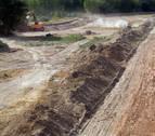 Presentada la propuesta para la restauración fluvial del Ebro en Milagro y Alfaro