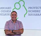 Alfonso Arana, elegido presidente de la Asociación Proyecto Hombre