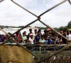 Un año después de la crisis, los rohingyás se enfrentan a un futuro incierto