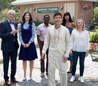 'The good place': la muerte no es el final